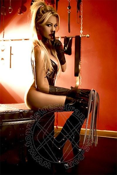 Mistress Trans Ponte Chiasso Michelle Prado