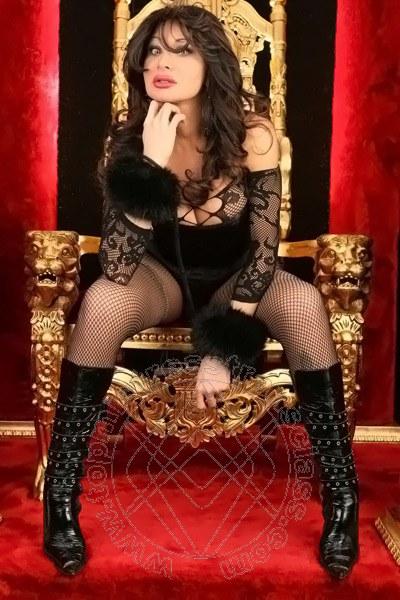 Mistress Trans Brescia Padrona Miss Chloe