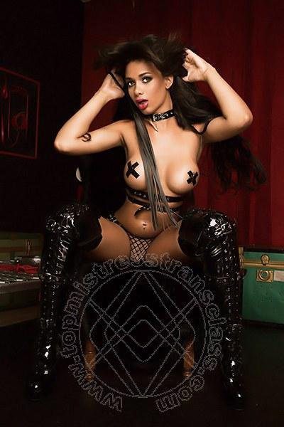 Mistress Trans Milano Lady Roberta Clowss