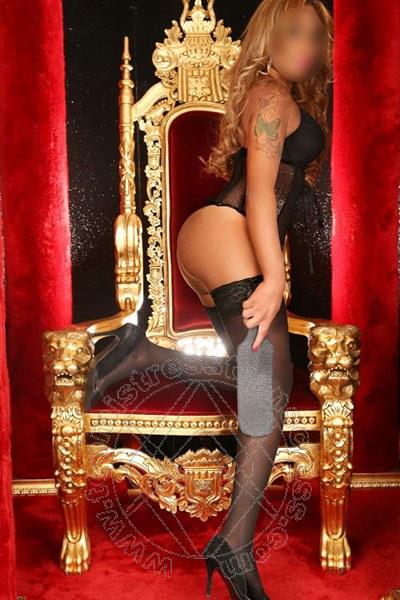 Mistress Trans La Spezia Lady Lucifera