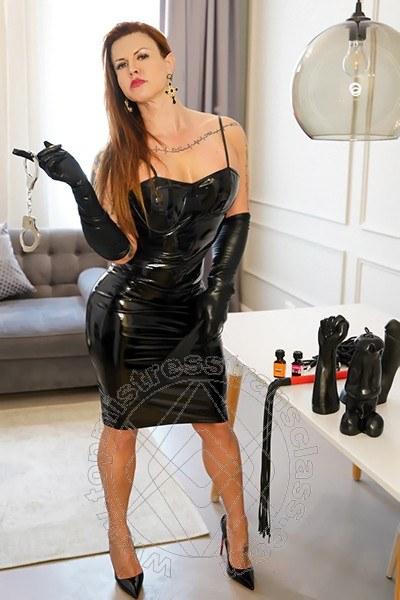 Mistress Trans Milano Joanna