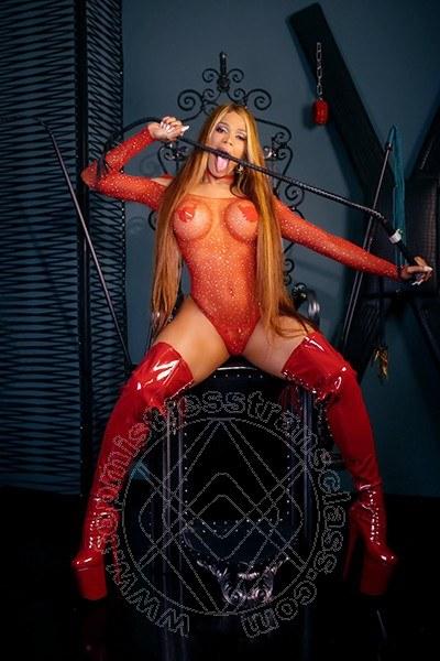 Mistress Trans Bologna Padrona Surya Gouveia