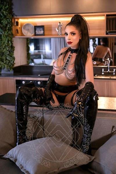 Mistress Trans Desenzano del Garda Lady Marie Claire